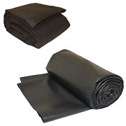 Lifeguard Pond Liner And Geo 20 Ft. X 80 Ft. 45-mil Epdm W/ Lifetime Warranty