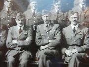 Raf Officers And Erks Ww2 Who Are They   Where Camouflage Hut