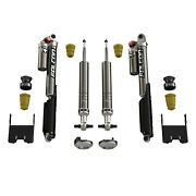Teraflex 05-04-32-400-002 Falcon Tow/haul Leveling Shock Absorber For Ford F-150
