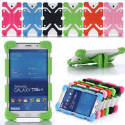Us Universal Kickstand Silicone Kids Cover Pc Case For 7 (inch Android Tablet