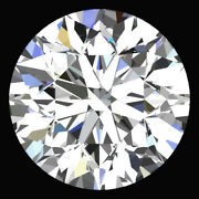 Certified Round Fancy White-f/g Color Vs 100 Loose Natural Diamond Wholesale Lo