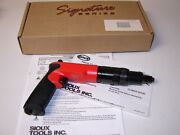 New Sioux Tools Pneumatic Air Clinch Nut Driver 12000rpm145 Ftlb Scn12rm8125f
