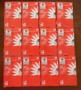 12 Boxes 100 Ct Home Accents Clear Mini Light Christmas Wedding-indoor/outdoor