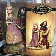 Disney Rapunzel Limited Doll World Limited 6000 Pieces Rare From Japan F/s