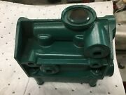 Volvo Penta Diesel Thermostat Housing And Thermostats Tamd 31 P-a 860449
