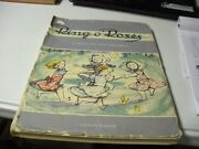 Ring Oand039 Roses A Treasury For Children Hc/dj By Andrew Dakers