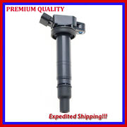 1pc Ignition Coil Uf495 Jsc284for Scion Lexus Toyota Camry Tacoma Tundra4runner