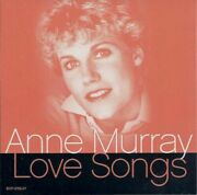 Free Us Ship. On Any 3+ Cds New Cd Anne Murray Love Songs