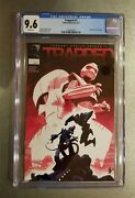 Cgc 9.6 Trapped 1 Cartoon Networkand039s Toonami Comic Book Adult Swim Box Exclusive