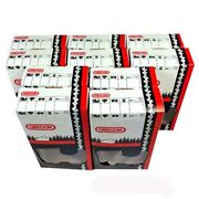 Oregon 18 91vxl060g 10-pack Dl 60 Pitch 0.375 Gauge .050 Chainsaw Chain