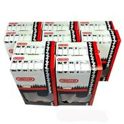 Oregon 18 91px060g 10-pack Dl 60 Pitch 0.375 Gauge .050 Chainsaw Chain