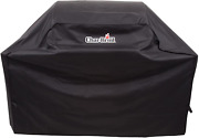 Bbq Gas Grill Cover Heavy Duty Waterproof Outdoor Charbroil Burner Protector New