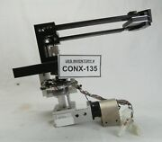 Hine Design 860 Vacuum Arm Assembly No End Effector Gasonics A-2000ll Used
