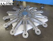 Amat Applied Materials Quantum Leap 3 Process Module Wheel Used Working