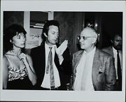 George Christy Reporter Bryan Brown Original Photo Hollywood Candid