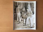 Vintage Hollywood Theater Sky High - Campus Four Publix Theaters Publicity Photo