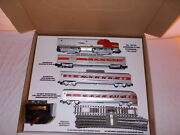 American Flyer Repro 20735 Chief Inserts Only Without Box,trains Or Accessories