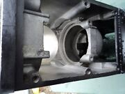 Rare Vintage Mercruiser 2 1964-1967upper Bare Housing From A Formula Boat Used