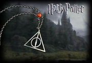 Xenophilius Lovegood Necklace, Harry Potter, Deathly Hallows, Wizarding World
