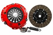 Action Clutch Stage 1 1os Kit For 06-11 Honda Civic Si 2.0l 6- Speed Acr-0489