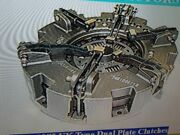 Landini Tractor Clutch Kit Fits Many Models Check Description For Fitment