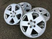 Set Of Oem Factory 18 Jeep Rims Wheels In Good Used Condition 8/10
