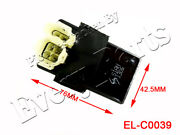 Gy6 50cc 150cc 250cc Gas Scooters 6 Pin Dc Cdi Box Mopeds Chinese Parts