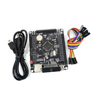 1ps Stm32f407vet6 Stm32 Small System Board Arm Learning Core Board