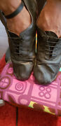 Gregory Hines Autographed Tap Dance Shoes