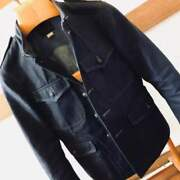 Rrl Limited Edition Cadet Jacket Xs World Limited 200 Pieces From Japan F/s