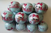 Lol Surprise Doll Series 1 Authentic 18 Balls Big Sister Free Fast Shipping