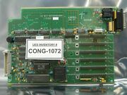 Mks Instruments 115382 Gauge Measurement And Control 16 Bit Motherboard Pcb As-is