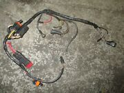 1996 Johnson 90hp Outboard Engine Wiring Harness 584762