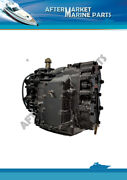Remanufactured Crancase Assy For Yamaha 40x Part Number 66t-w090-02-1s