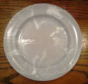 Rare Airship Zeppelin R100 Plate Recovered From Dismantling In 1931 Last One