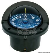 Ritchie Supersport Compass 4 Inches 1/2 White/blue