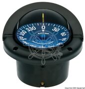 Ritchie Supersport Compass 5 Inches White/blue