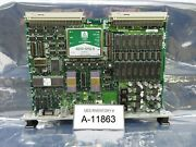 Sony 1-675-992-11 Laserscale Processor Pcb Card Dpr-ls21 Z-axis Nsr-s204b Used
