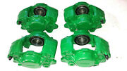 Rolls Royce Silver Spirit Front Brake Calipers Cars With 280mm Rebuild
