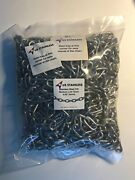 Stainless Steel 316 Chain 5/32 4mm 50and039 Medium Link Chain