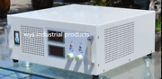 Large Great Power Adjustable Dc Stabilized Switch Voltage Power Supply