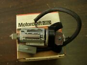 Nos Oem Ford 1982 Mustang Ignition Lock Cylinder + Lincoln 1983 1984