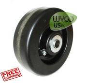 6 Deck Wheel For New Holland 914a Series 60 Side Discharge Mid-mount Mower