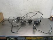G Victory Cross Roads Custom Le 2012 Oem F And R Brake Calipers And Lever Cylinder