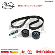 Timing Belt Kit For Peugeot 406 Rhz/ Rhs Dw10ated Contains No Seal / With Out Se