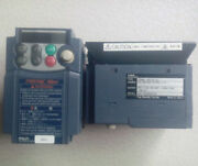 1pcs Used 100 Test Industrial Frequency Inverter Frn0.4c1s-2j 400w 0.4kw