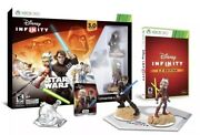 Disney Infinity 3.0 Edition Starter Pack For Xbox 360 - New