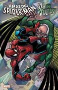 The Amazing Spider-man Vs The Vulture By Roger Stern Tpb - Brand New 320 Pages