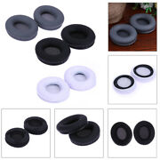 Replacement Ear Pads Cushion For Monster Beats By Dr Dre Solo And Solo Hd H