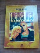 Natural Born Killers Tueurs Nes Directorand039s Cut French Edition Pal Dvd - New